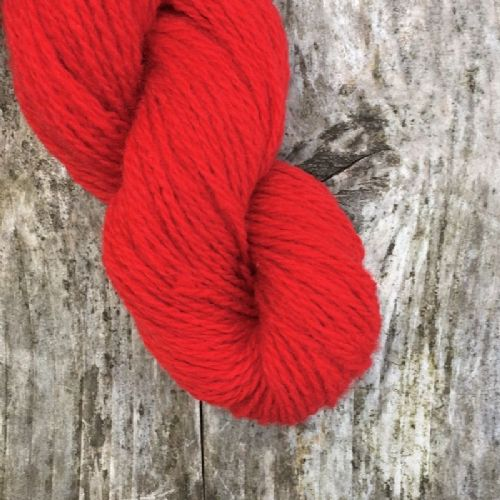 18 Flag Red 4ply